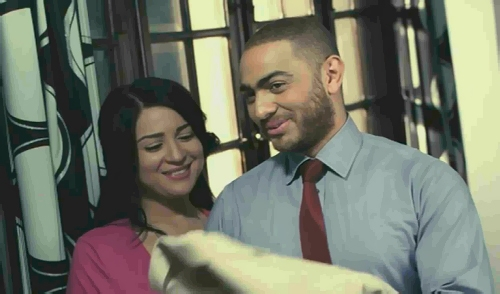 Omar & Salma 3: Silly but Funny Egyptian Romantic Comedy