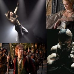Cairo 360's Most Anticipated Films of 2012