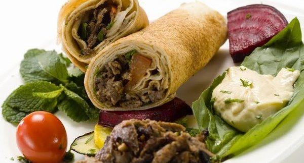 كريزي ويتش: محل أكلات سريعة جديد في ثكنات المعادي