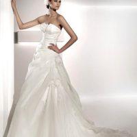برونوفياز: محل عالمي لفساتين الزفاف فى المهندسين