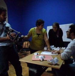 Masry Asly Film Festival: Empowering Egypt's Young Filmmakers