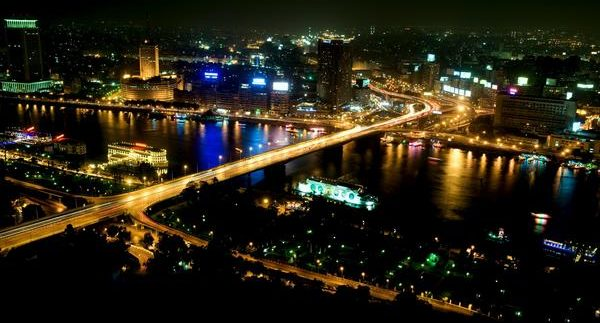 Cairo Weekend Guide: Comedy, Film Festivals and Crazy P!