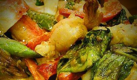 أستاكوزا: مطعم أسماك شيك في مدينة نصر