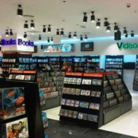 Virgin Megastore: Music and Multimedia Now in Mall of Arabia