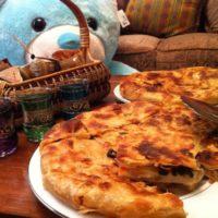 لاسيرا: ساندويتشات وبيتزا وفطائر مافيش بعد كده في العجوزة
