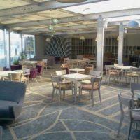 Left Bank: Chic Nile-side Café and Restaurant in Zamalek