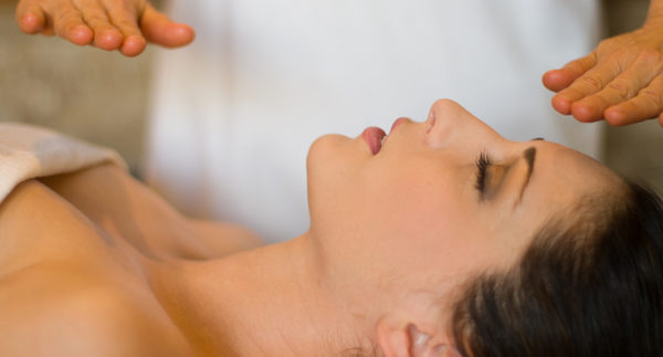 Solay Centre: Reiki Sessions in Maadi