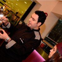 Zeitouna Lebanese Bistro: Expert Cooking Classes in Lebanese Cuisine