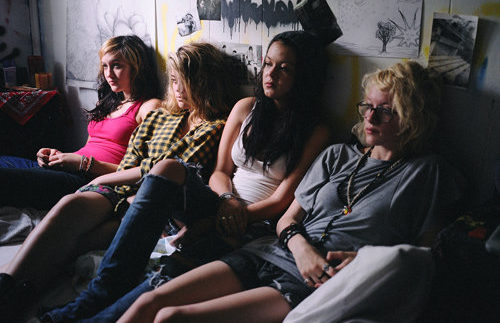 Putty Hill: Intimate Drama that Breaks the Fourth Wall