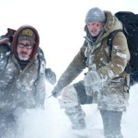 The Grey: Bleak Story of Arctic Survival