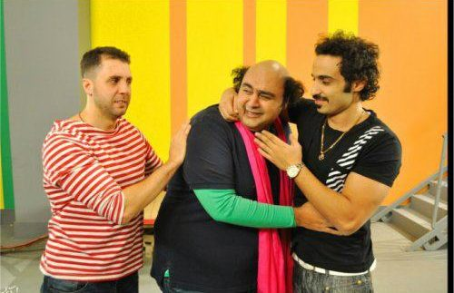 Banat El Am: Egyptian Gender-Switching Comedy