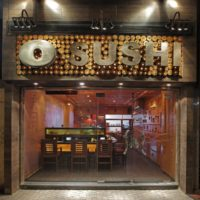 O Sushi: Innovative Sushi Restaurant in Giza