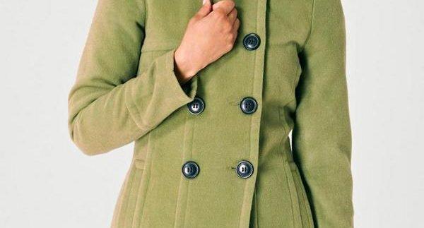 Kiks: Stylish & Affordable Coats in Nasr City