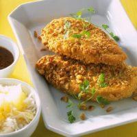 دجاجي: توصيل وجبات دجاج للمنازل في مدينة نصر