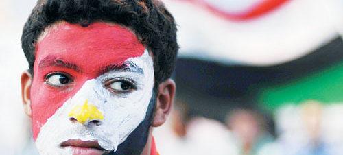 """ندوة """"الشخصية المصرية والنهوض بالوطن"""" في ساقية الصاوي"""