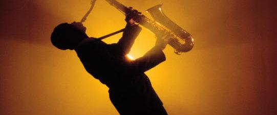 Eclectic Band في كايرو جاز كلوب