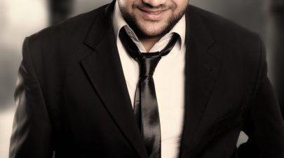 حفل الفنان علي الألفي في ساقية الصاوي