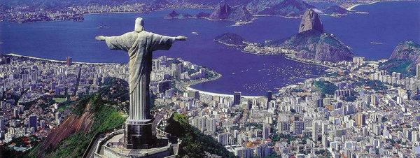 """فيلم وثائقي عن """"ريو دي جانيرو"""" في ساقية الصاوي"""