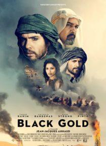 Black Gold – الذهب الأسود