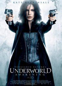Underworld: Awakening – العالم السفلي: إيقاظ