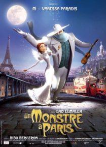 A Monster in Paris – وحش في باريس