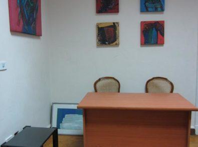 Baad El Bahr Cultural Association (BEBA)
