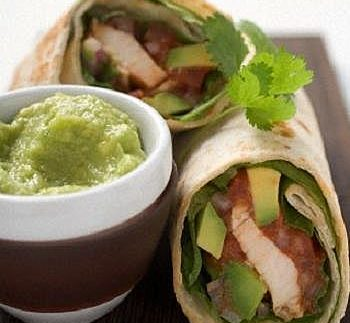 Gringos Burrito Grill: New Mexican Food in Maadi