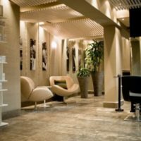 Chez Richard: Stylish Salon with Shabby Service in Mohandiseen