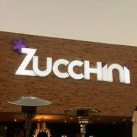 زوكيني: مطعم رائع اسمه