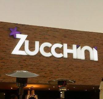 """زوكيني: مطعم رائع اسمه """"كوسة"""" في مول العرب"""