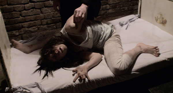 The Devil Inside: Exorcism Film Short on Scares