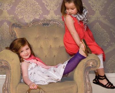 Blanche Cadeaux: Children's Wear at Genena Mall in Nasr City