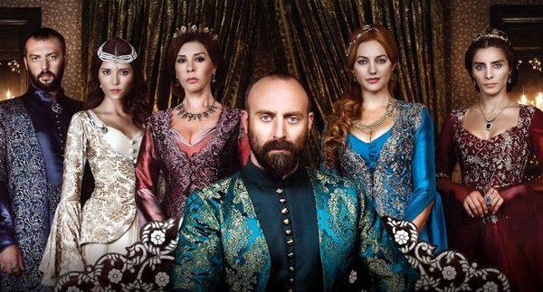 حريم السلطان: مسلسل يعيد أسطورة الرومانسية في تاريخ الدراما التركية