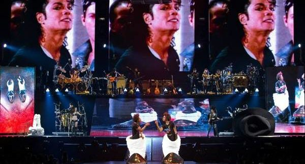 Michael Jackson: Immortal