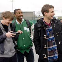 Chronicle: مغامرات شباب الثانوية