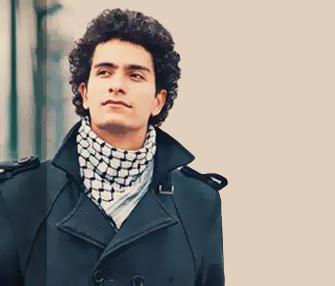 محمد محسن: اللف في شوارعك