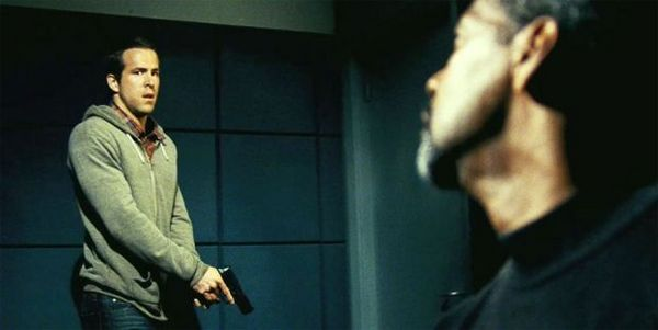 Safe House:  Entertaining But Predictable Action Movie