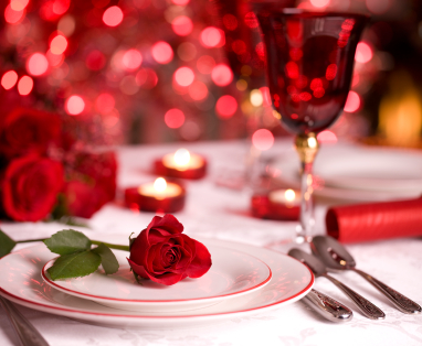 The Cairo 360 Guide to Valentine's Day: Dinners, Drinks & Parties