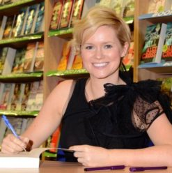 Cecilia Ahern: The Time of My Life