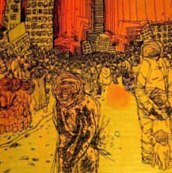 Mashrabia Gallery: Ali Abdel Mohsen Exhibition