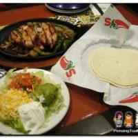 تشيليز: أكلات أمريكية ومكسيكية في تيـﭭولي دوم