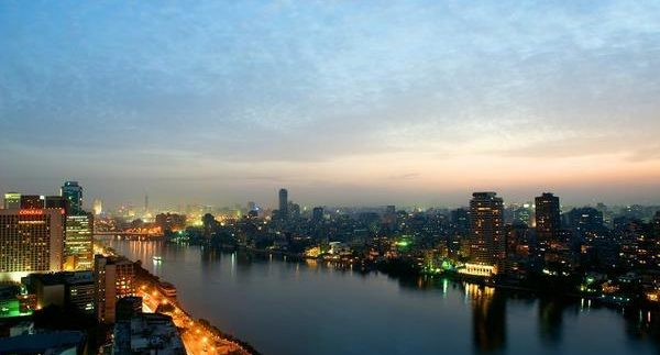 Cairo Weekend Guide: Street Festival, Sudanese Folk Music & Revolution Art