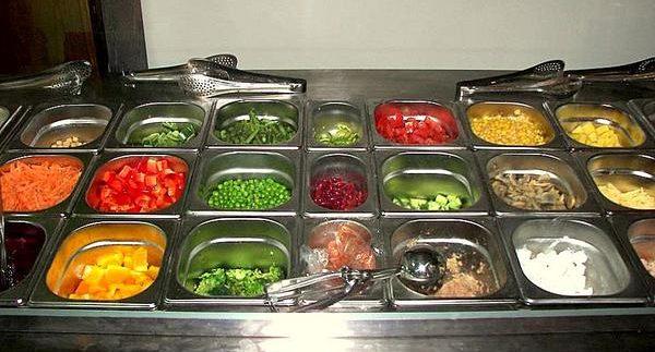 Saladero: New Salad Bar in Zamalek