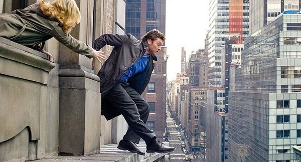 Man on a Ledge: Typical Hollywood Heist Film Manages to Entertain