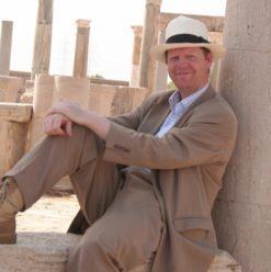 Eamonn Gearon: The Sahara: A Cultural History