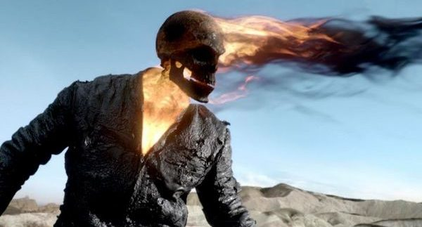 Ghost Rider: Spirit of Vengeance: Fun Action Film About a Deranged Demon