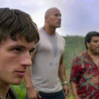 Journey 2: The Mysterious Island: فيلم بنكهة الفيشار
