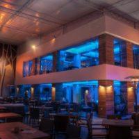 أويا لاونج: مطعم استثنائي في المهندسين