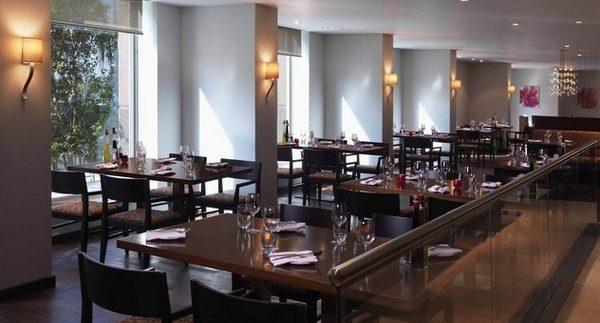 Filini: Luxurious Italian Dining at Raddison Blu Hotel in Heliopolis