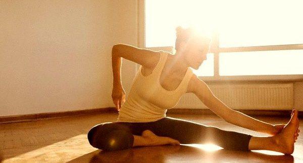 Nūn Center: Intense Yoga Classes in Zamalek